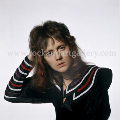 Queen Roger Taylor