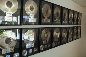 Platin Awards Collection