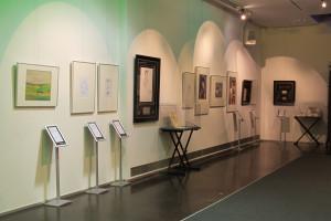 Exhibition Rock&Pop Museum Germany