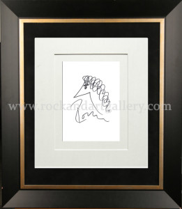 8110428_ronnie_wood_drawing_with_doodle_signed_framed_1w