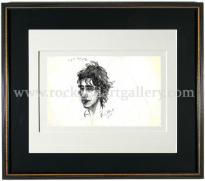 8110626_ronnie_wood_drawing_mick_jagger_portrait_paper_w