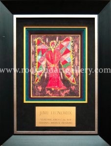8110278w_Jimi_Hendrix_Painting_Electric_Angel_framed